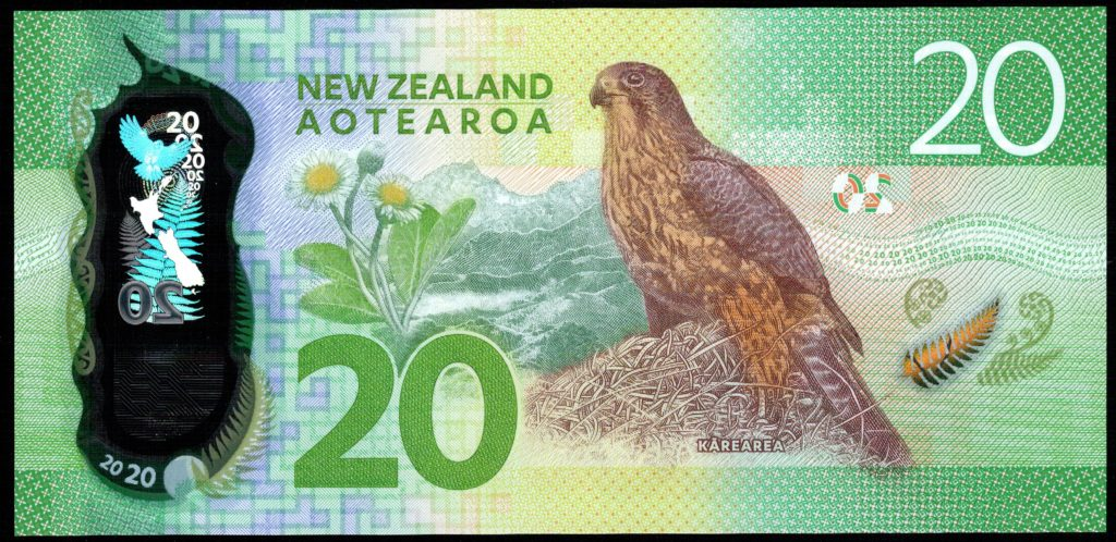 New Zealand Series 7 $20 Note Reverse(72dpi)