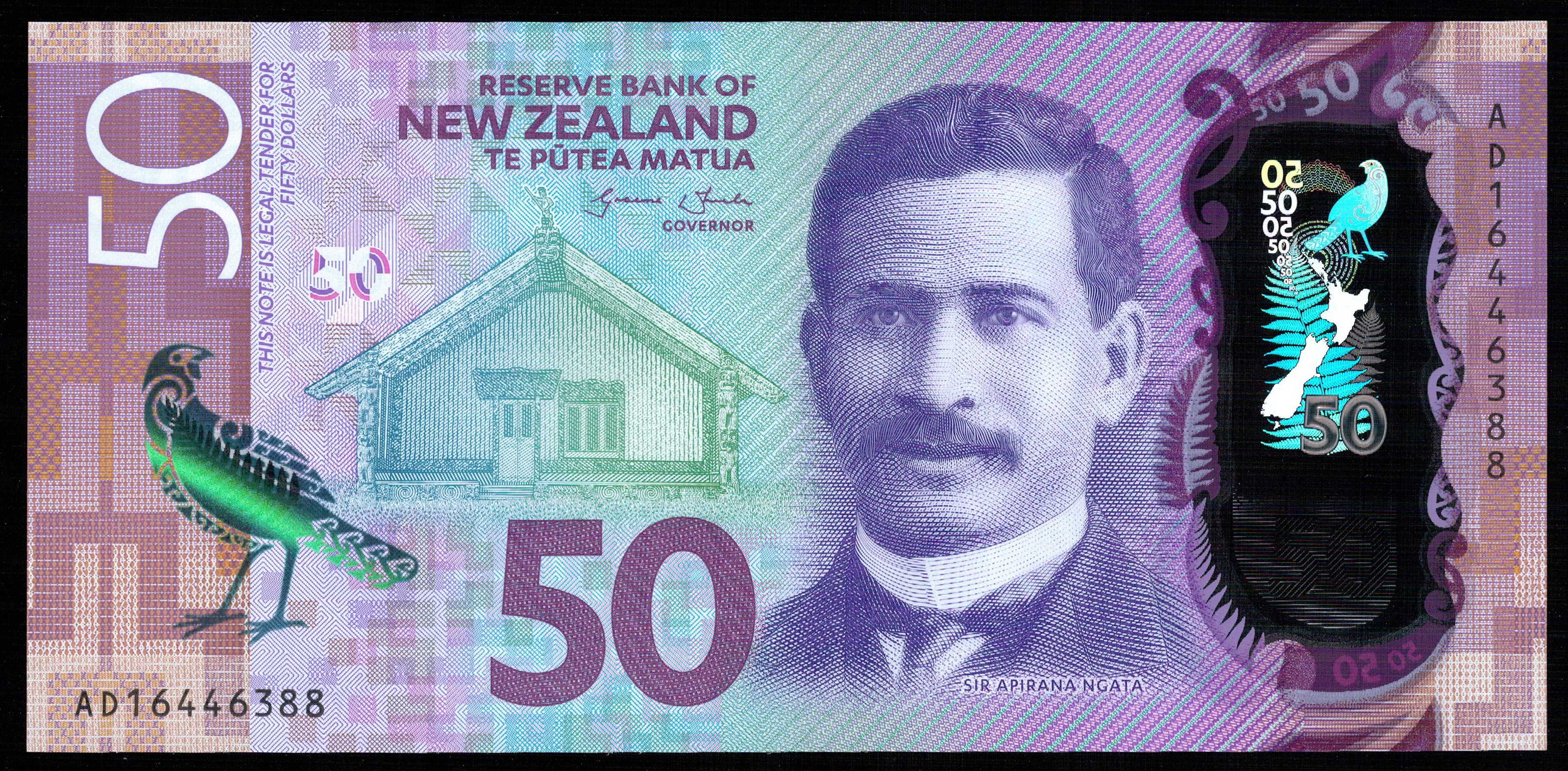 Banknotes New Zealand Coin Errors Amp Varieties