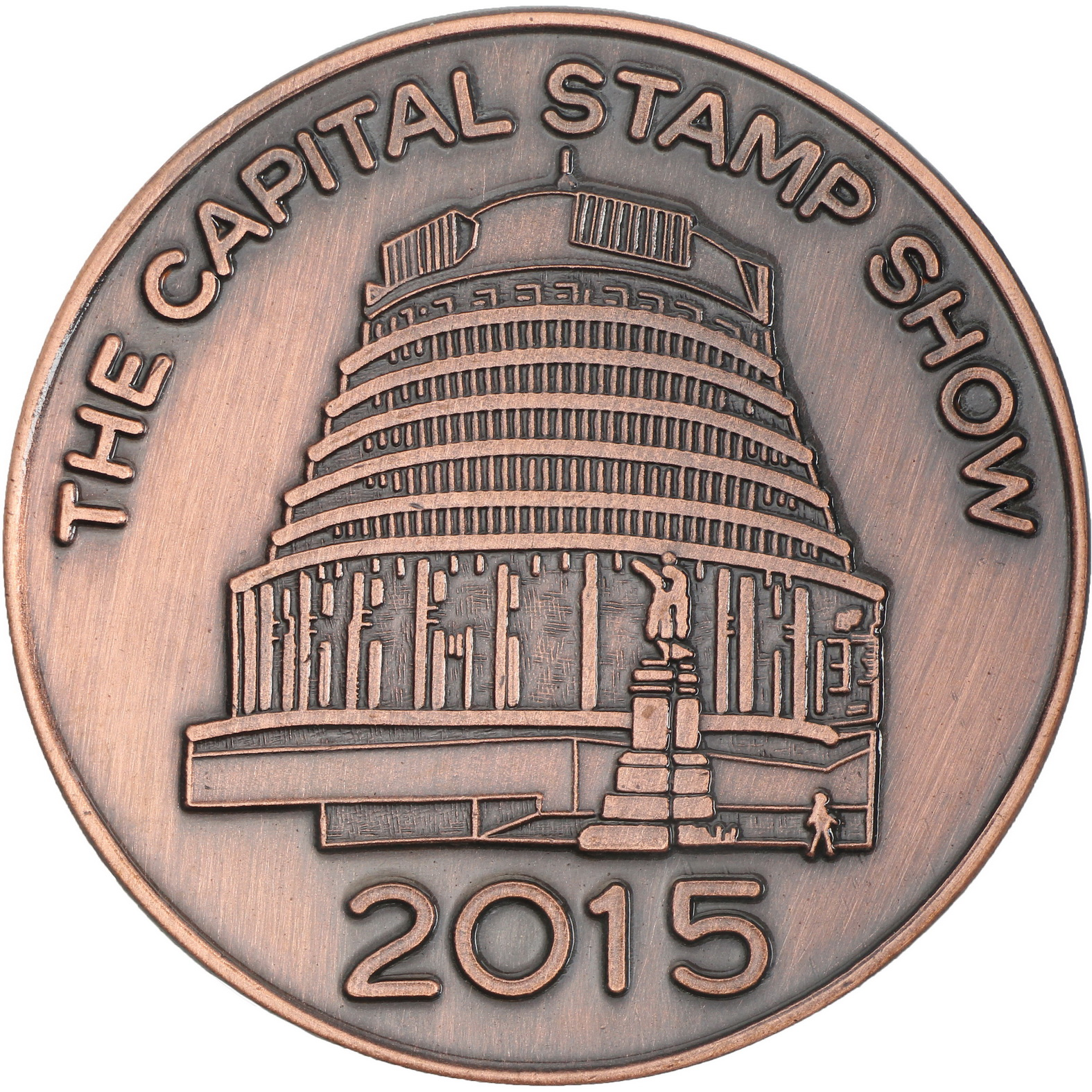 2015 Capital Stamp Show 462mm 27696g 1 Resize