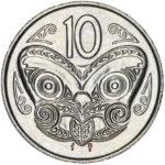 1967-2005 – New Zealand Coin Errors & Varieties